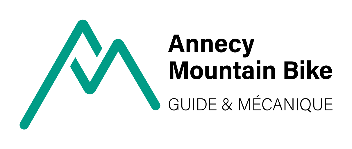 Logo Annecy Mountain Bike