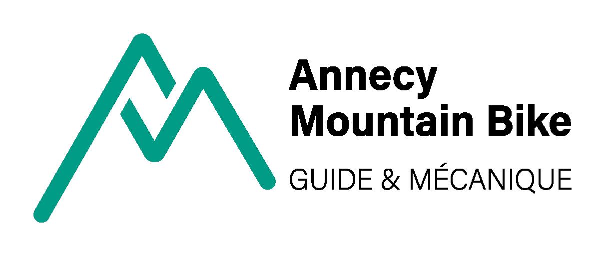 Logo Annecy Mountain Bike